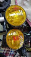 Foglamp Raybrig Honda Civic EK SO4 Ori Japan