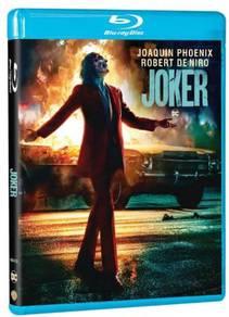English Movie Joker 2019 Bluray