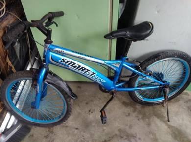 Basikal saiz 20