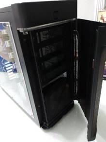 Desktop casing