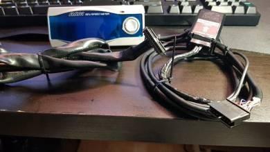 Apexi RSM Rev Speed Meter G-Sensor (Blue)