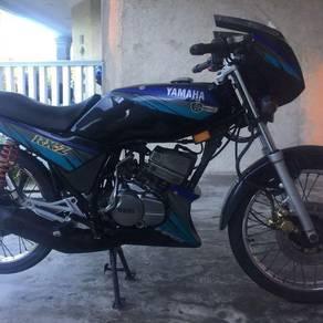 2020 Yamaha RXZ