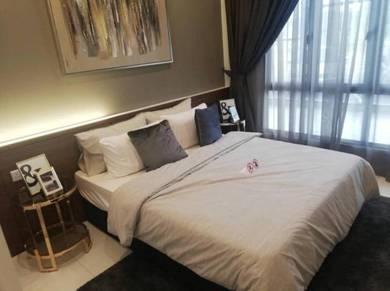 Freehold condo || Grand Residence - Bukit Baru [Smart Home]