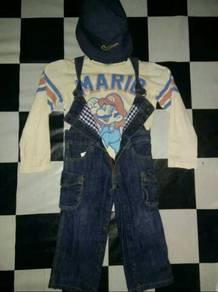 Mario & overall