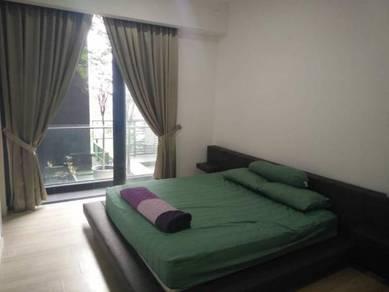 Full Loan unit / Apartment Cube8teen / Mount Austin / Below Market