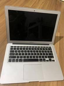 13 inch MacBook Air 2011