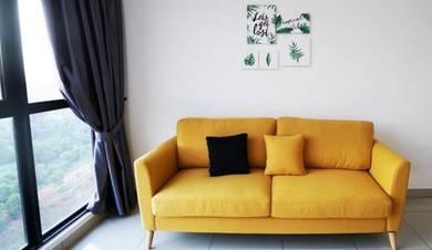 [FREE Internet+Cleaning] Conezion Residence Condo/2 Car Park/Putrajaya