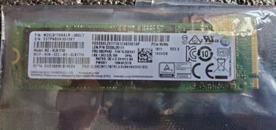 Samsung PM981 nvme 1TB m.2