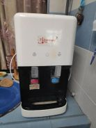 Water filter used