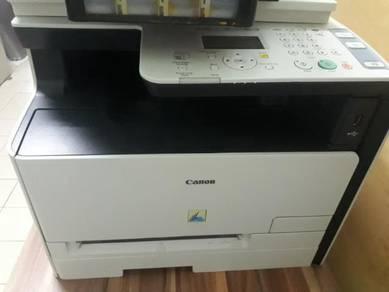 Printer 3in1