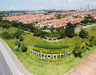 Horizon hills 2 storey strategic location best price best buy