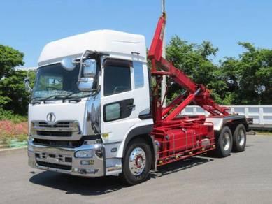 New rebuild 2020 raya truck