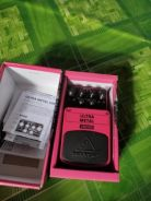 Effects pedal um300 ultra metal for sell