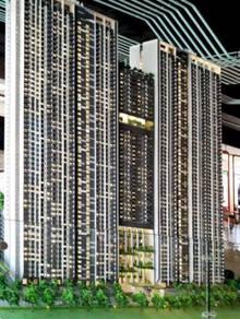 M Arisa Mah Sing Freehold Condo 1st Luxury Rooftop Garden at Sentul KL