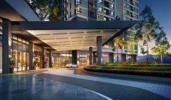 Tropicana Grandhill Twin Pines Serviced Suite Genting Highlands