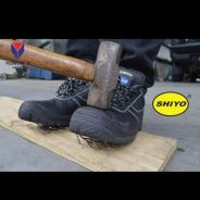 Shiyo Safety Shoes(All sizes available)