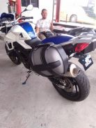 BMW F800 R TO LET GO. GOOD CONDITION ��