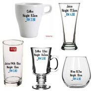 Hurry Up!!! Valued&Quality Mug & Transparent Glass