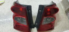 Honda freed rear lamp halfcut ori