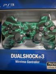 Ps3 wireless controller dualshock urban camouflage