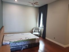 6 room Fully furnished Bungalow near City center