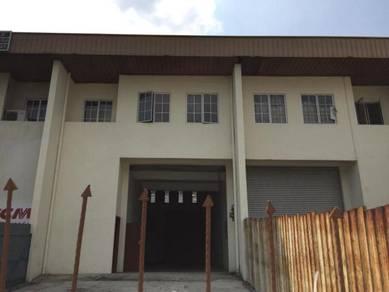 Taman Mount Austin, 1.5 Storey Factory, Jalan Mutiara Emas 5, JB
