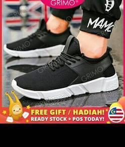 Sport shoes lelaki