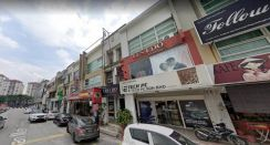 【SALE】Value Buy 3 Storey Shop Lot in Kepong, Metro Prima MRT