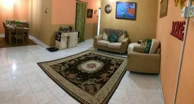 Homestay Johor Bahru JB Bandar Baru Uda BBU