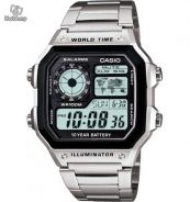 Casio AE-1200WHD Original Genuine Watch