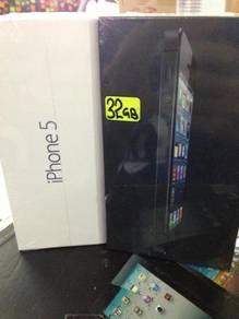 Apple iPhone 5 32GB NO ICLOUD LOCK SEAL BOX