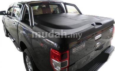 4x4 top up with use back roll bar 45* open