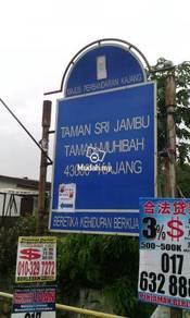 Looking For Pangsapuri Tmn Muhibbah, Kajang
