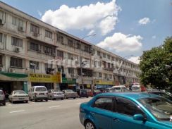 Looking For Owner of Shop Apt, Tmn Pandan Cahaya