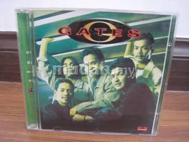 CD Gates