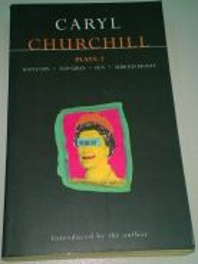 Caryl Churchill Plays: 2