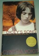 Dicey's Song - Cynthia Voigt