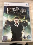 Harry Potter and the Order of The Phoenix for Mac