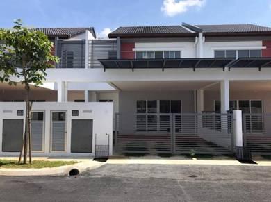 PELANGI HEIGHT - Double storey untuk dijual