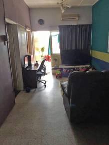 NEAR LRT End Lot Shop Apartment Pandan Indah Ampang