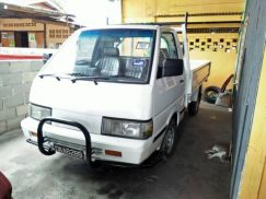 Lori nissan vanette c22 pick-up 1995