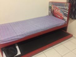 Bed for kid