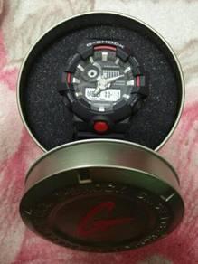 G-Shock GA-700-1A