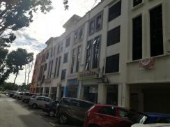 4 Stry Shop-Office, Old Klang Road, OUG, KL