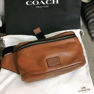 Coach CAMPUS SLING Bag-Limited Edition