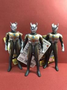 Ultraman Shining Zero Ultra Hero 500 series #31
