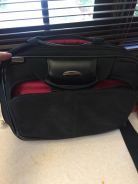Samsonite laptop bag-offers accepted