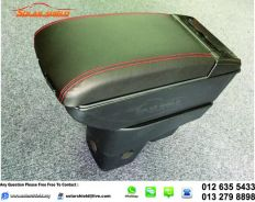 Honda City Arm Rest Console Box