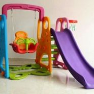 Playground 3in1 r