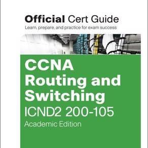 Cisco CCNA ICND2